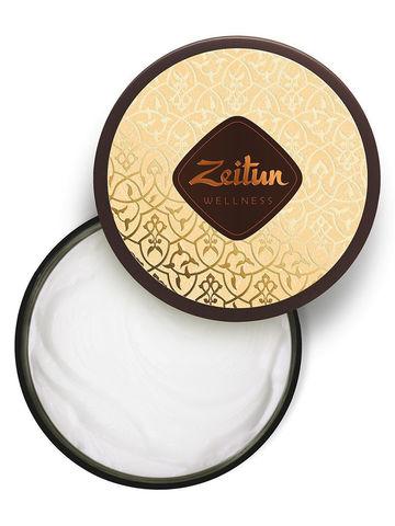 """Крем для тела """"Ритуал восстановления""""   200 мл   Zeitun"""