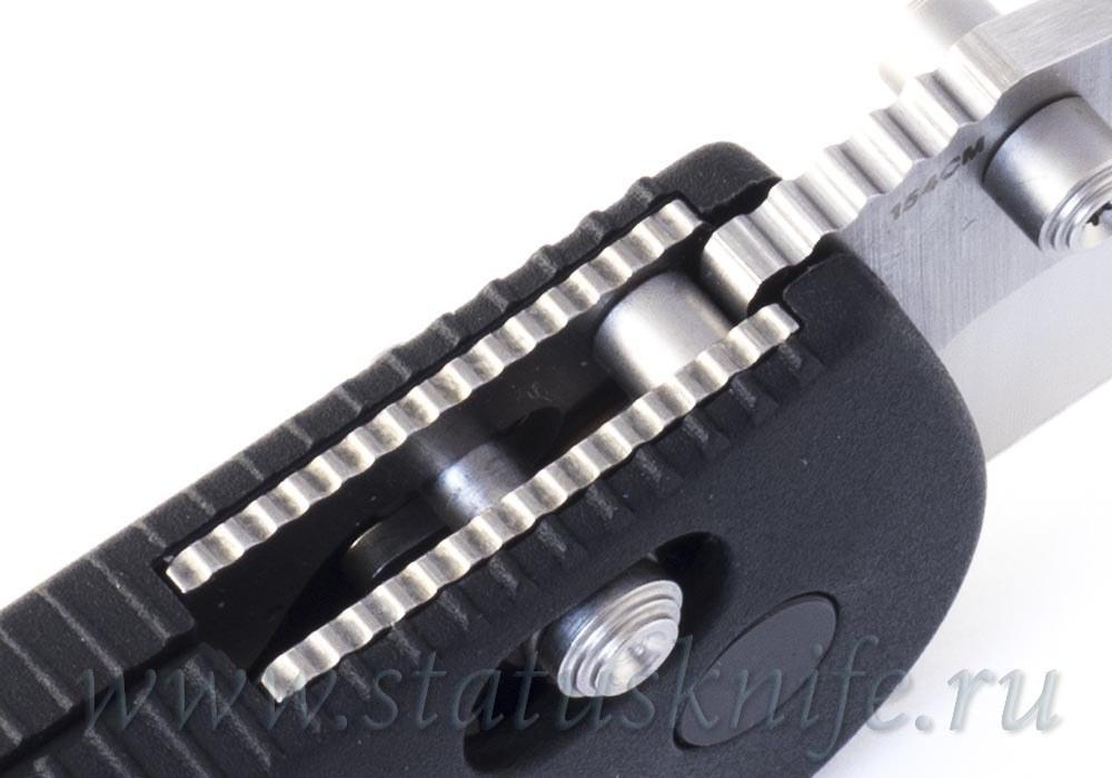 Нож Benchmade Griptilian 551 - фотография
