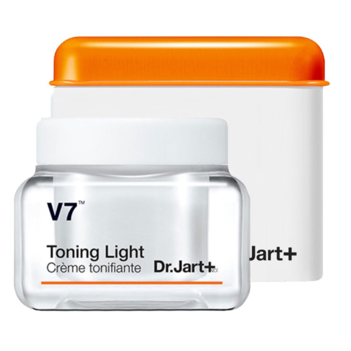 Крем Dr.Jart+ V7 Toning Light  Creme tonifiante 50 мл
