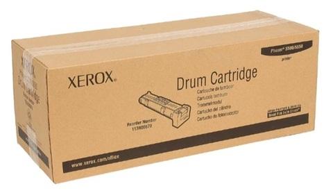 Фотобарабан Xerox 113R00670 черный