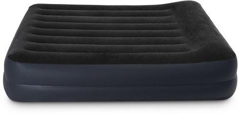 Надувная кровать Intex 64124 с насосом 220V