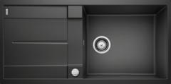 Мойка Blanco Metra XL 6S-F Черный