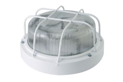 Светильник НПП 03-100-103 (металл, стекло, с решеткой) IP65 TDM