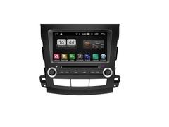 Штатная магнитола FarCar s170 для Citroen C-Crosser 07-12 на Android (L056)