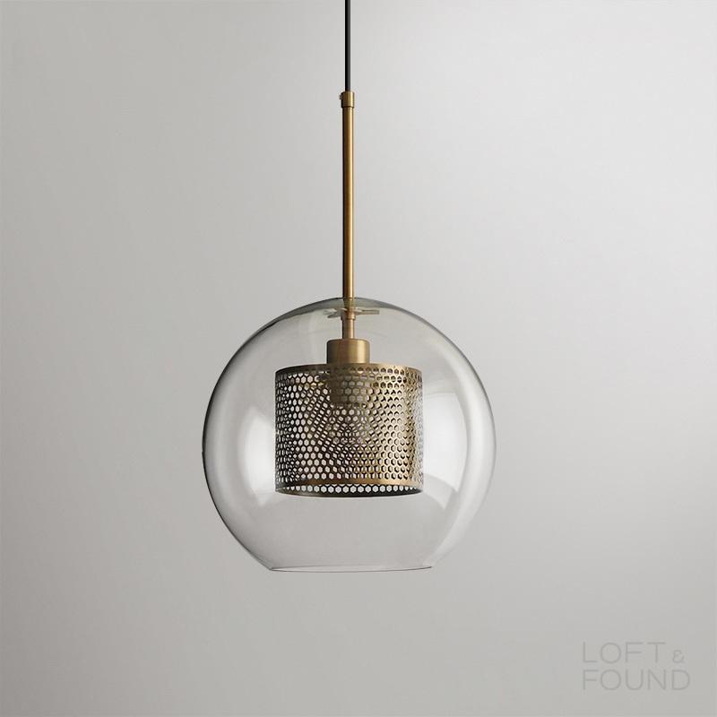 Подвесной светильник Catch