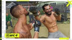 UFC 4 (Xbox One/Series X, русские субтитры)