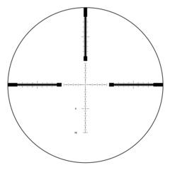 Прицел для пневматики Veber II 3-9X40 AO