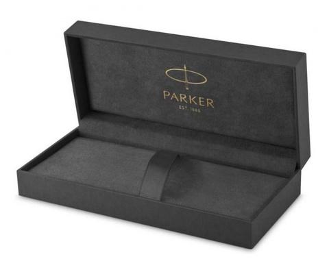 Шариковая ручка Parker 51 DELUXE PLUM GT, цвет чернил черный123