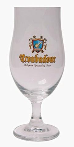 Набор из 6 бокалов для пива Troubadour, 330 мл