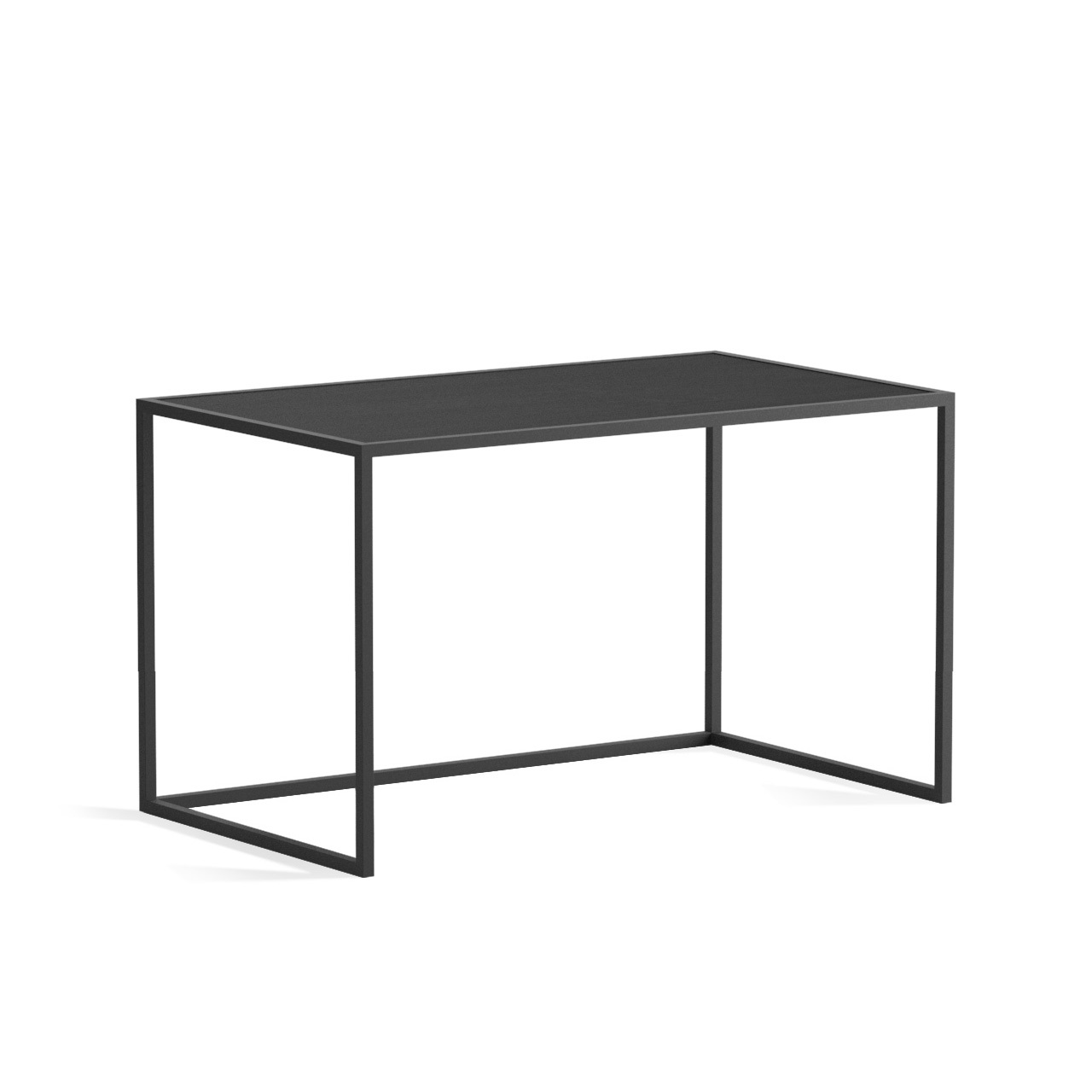Письменный стол Romero lite black - вид 1