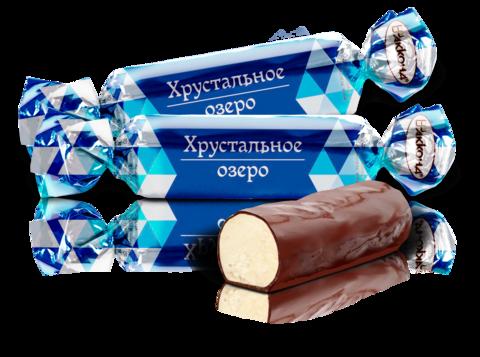 """Конфеты """"Хрустальное озеро"""" Акконд, 200 г"""