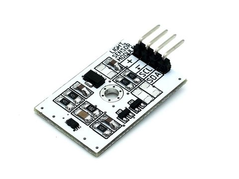 Цифровой датчик освещенности BH1750 (5 В)