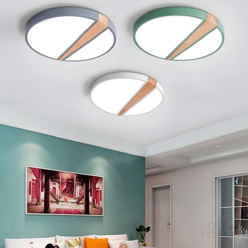 Потолочный светильник Ketlin