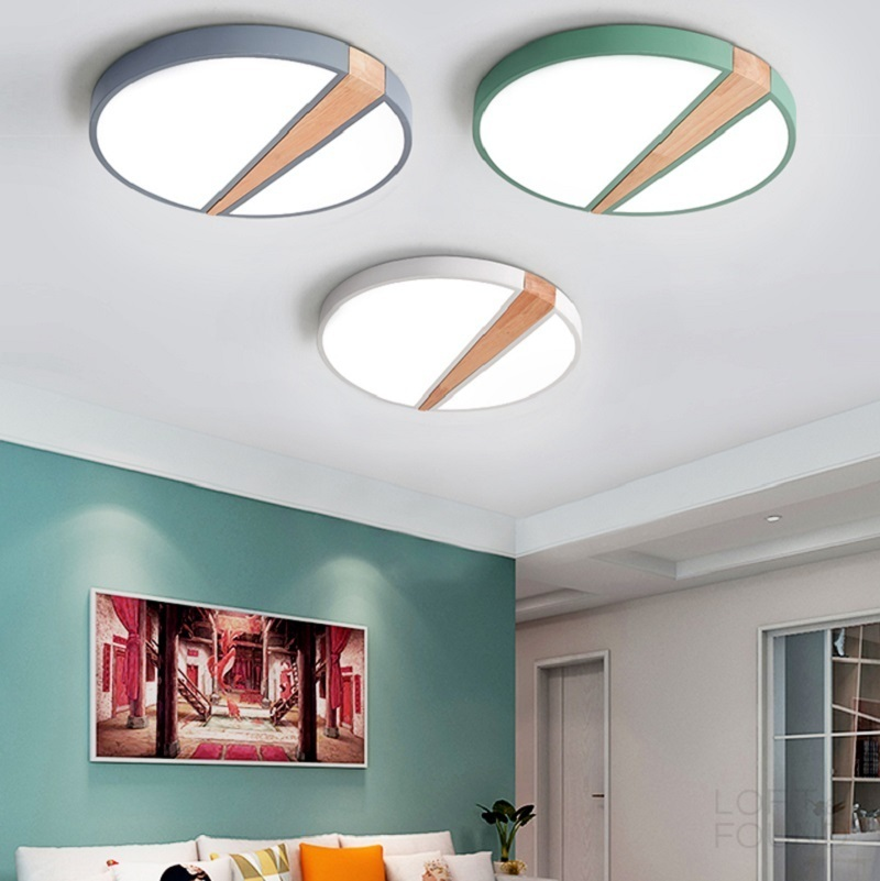 Потолочный светильник Lampatron style Ketlin