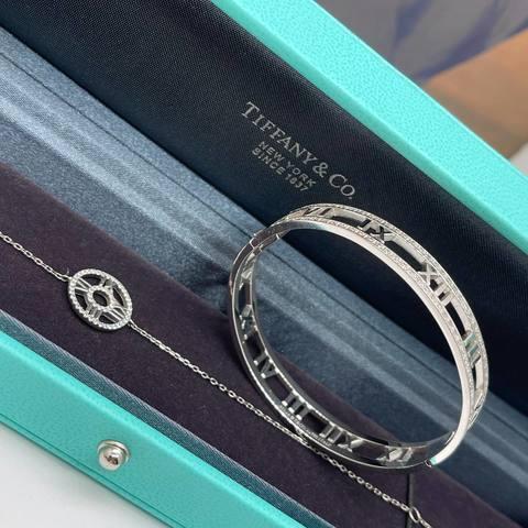 Коллекция Tiffany &Co Браслеты