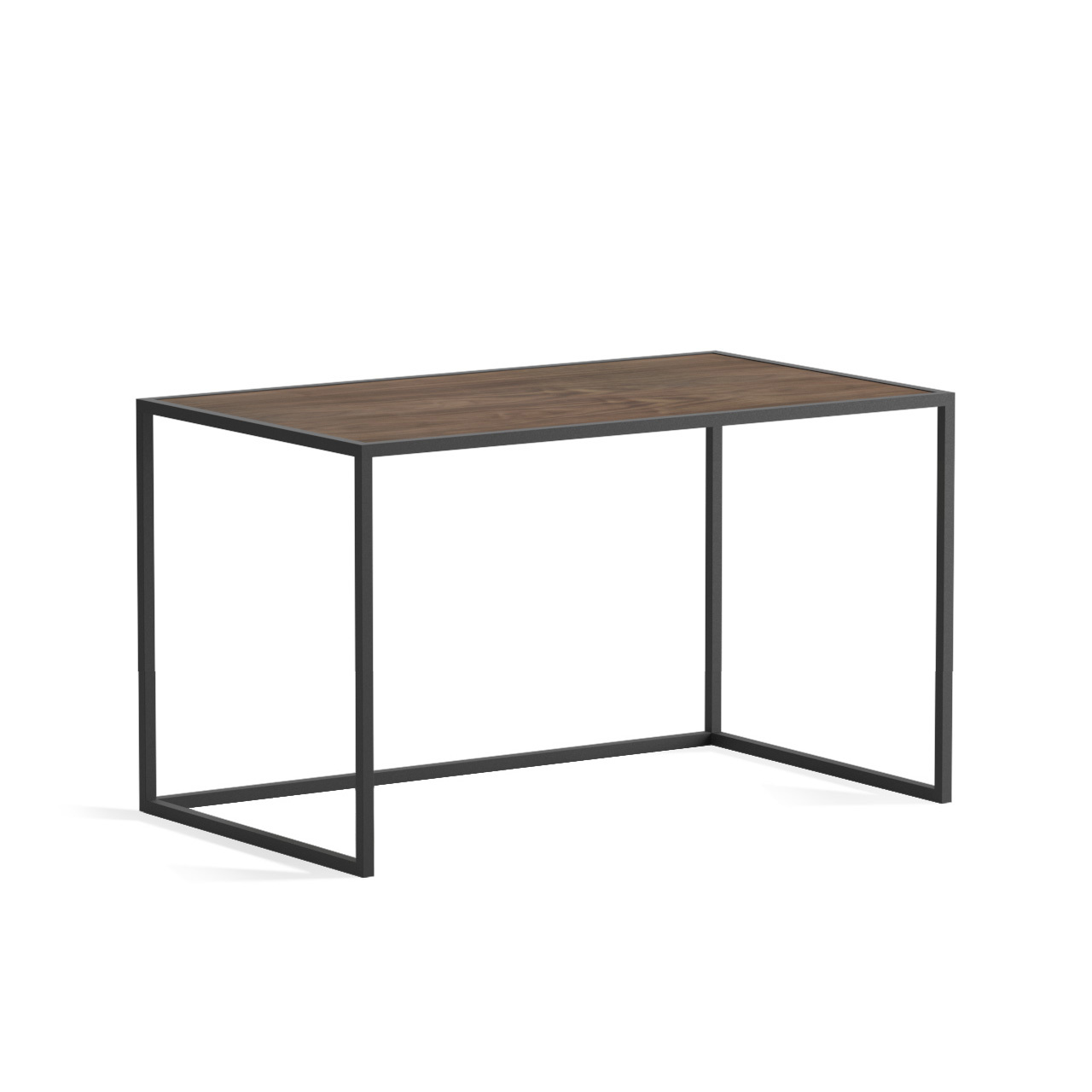 Письменный стол Romero lite black - вид 3