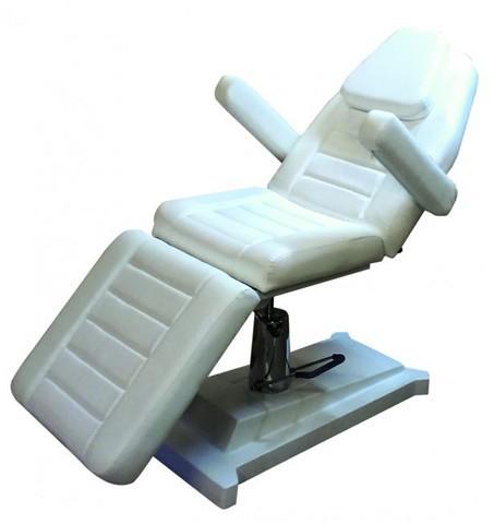 Косметологическое кресло на гидравлике Альфа-05