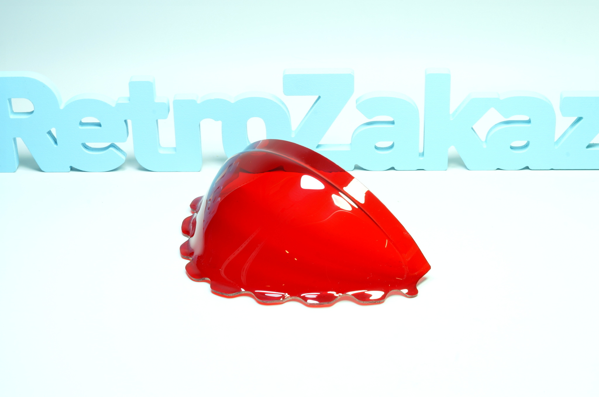 Красная сфера Газ 21