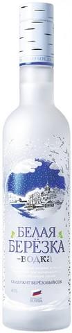 Водка Белая Березка, 0.75 л