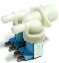 2901250100 , val020ac клапан заливной для стиральных машин BEKO, BLOMBERG  и др.