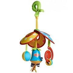 Tiny Love Подвеска с колокольчиком