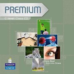 Premium C1 Class CD x2 !!**