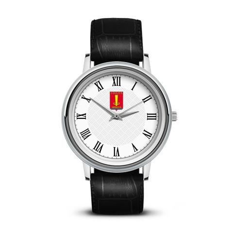 Сувенирные наручные часы с надписью Черкесск watch 9
