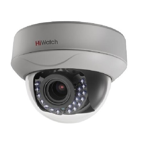 HiWatch DS-T207P (2.8-12 мм)