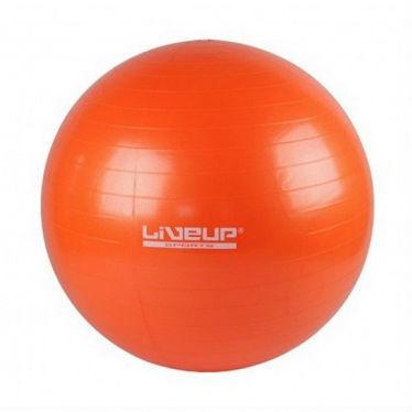Гимнастические мячи Мяч для фитнеса (Фитбол) LiveUp 75 см f39f254f21803c8c77c6a1e9ba933991.jpg
