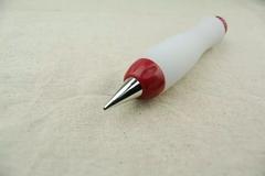 Декоратор большой, силиконовая ручка для декорирования