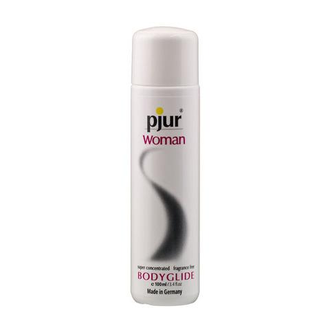 Pjur® Woman, 100 ml Концентрированный лубрикант