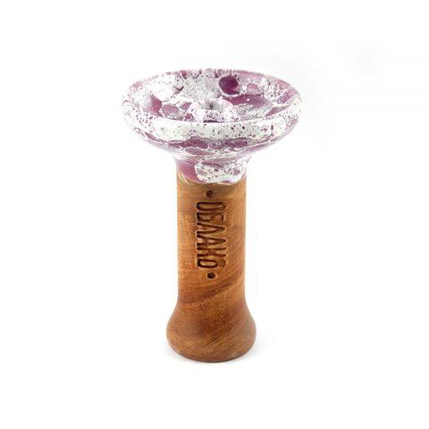 Oblako Phunnel M Glaze top Purple Marble