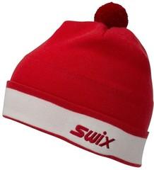 Шапка Swix Tradition 99990 красный Swix