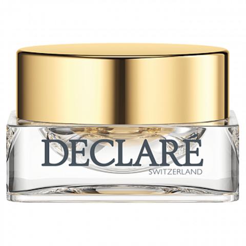 DECLARE Крем-люкс против морщин вокруг глаз с экстрактом черной икры | Luxury Anti-Wrinkle Eye Cream