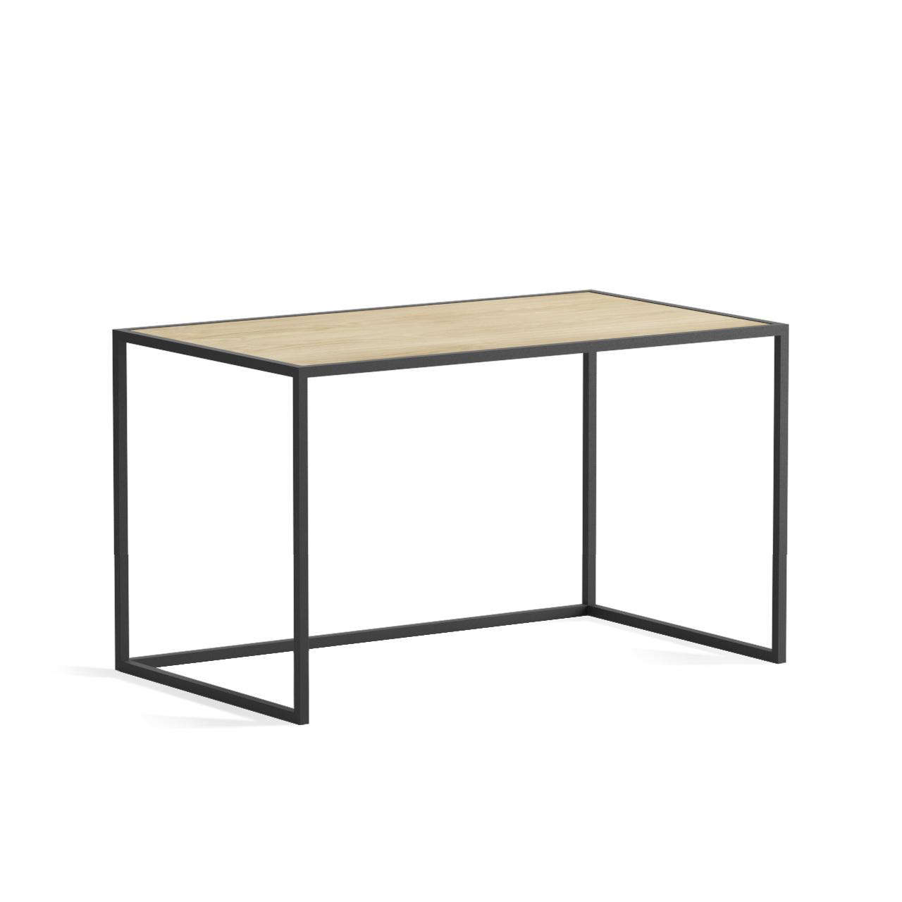 Письменный стол Romero lite black - вид 4
