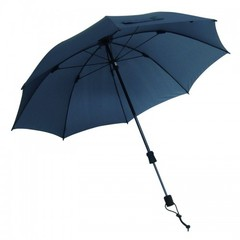 Зонт Euroschirm Swing Handsfree Navy Blue