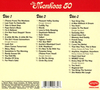 The Monkees / The Monkees 50 (3CD)