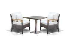 Кофейный комплект мебели 4sis Виньоло