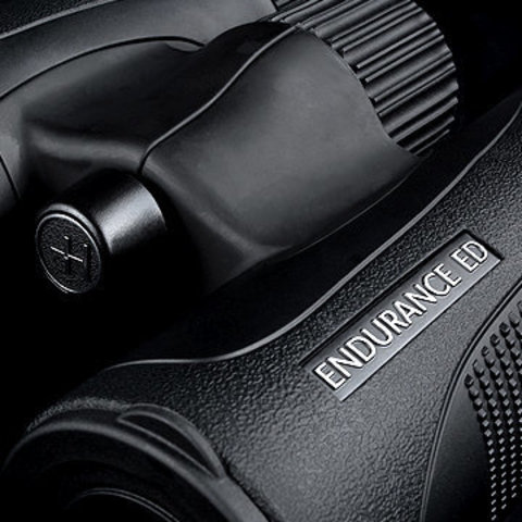 Бинокль Hawke Endurance ED 10x50 (Black)