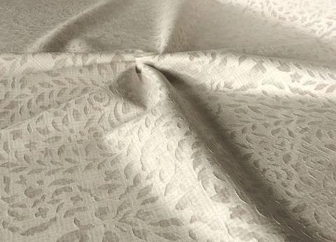 Флок Флора светло-бежевый
