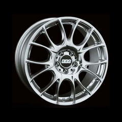 Диск колесный BBS CK 8.5x20 5x120 ET15 CB82.0 polished