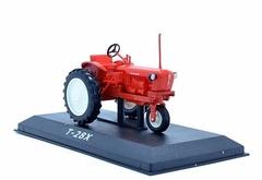 Модель Трактор №39 Т-28Х (история, люди, машины)