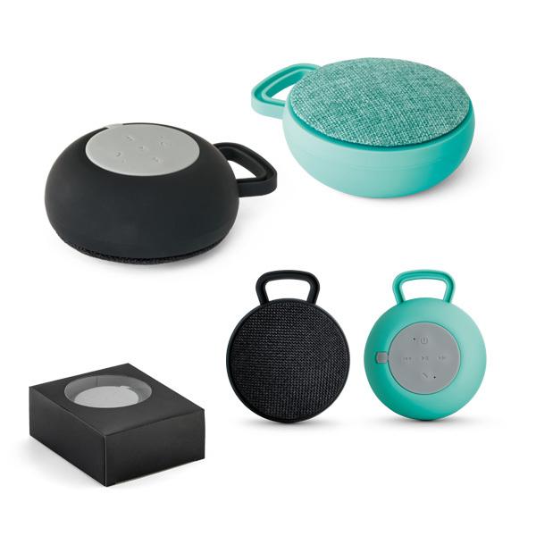Bead Bluetooth Speaker, black