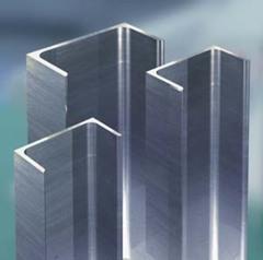 Швеллер алюм. 20х20х20х1,5 (2м)