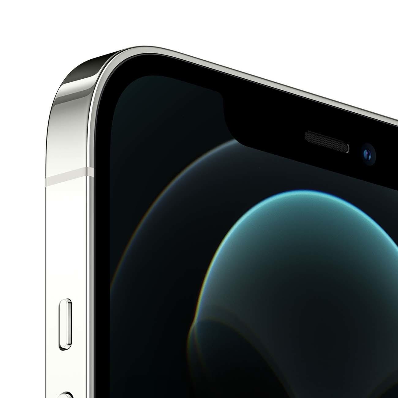 Смартфон Apple iPhone 12 Pro 512GB Silver