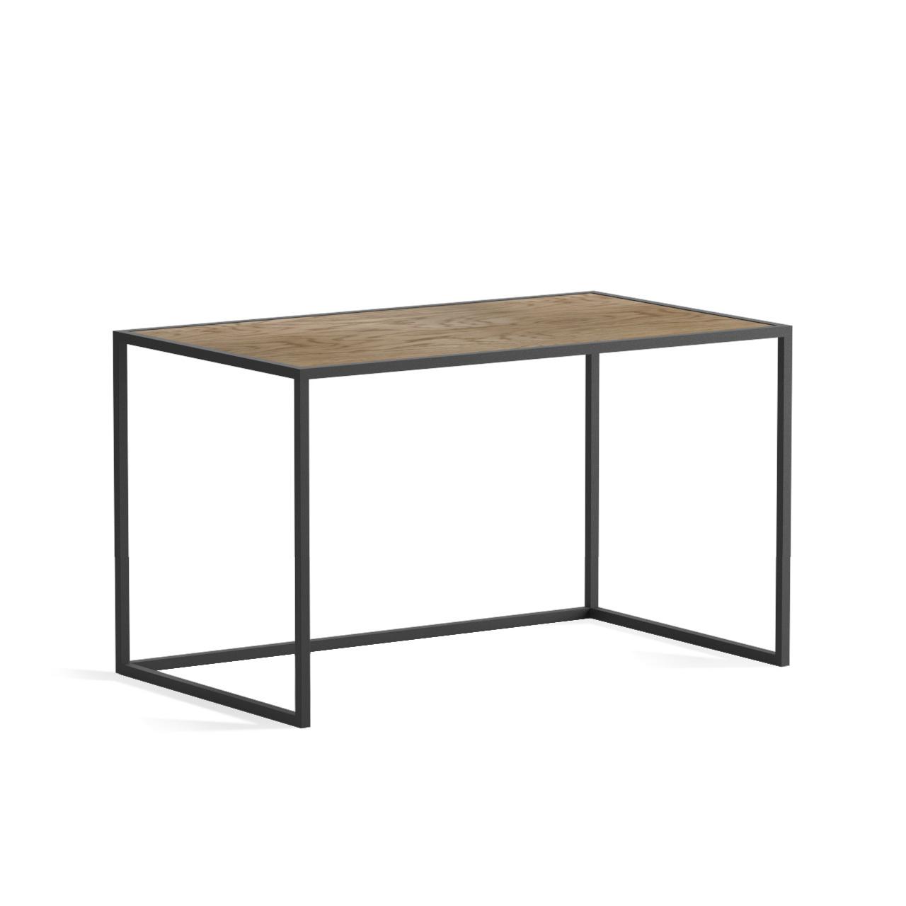 Письменный стол Romero lite black - вид 5