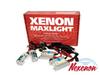 Комплект ксенона Maxlight Hb3 (9005) (AC) 4300K