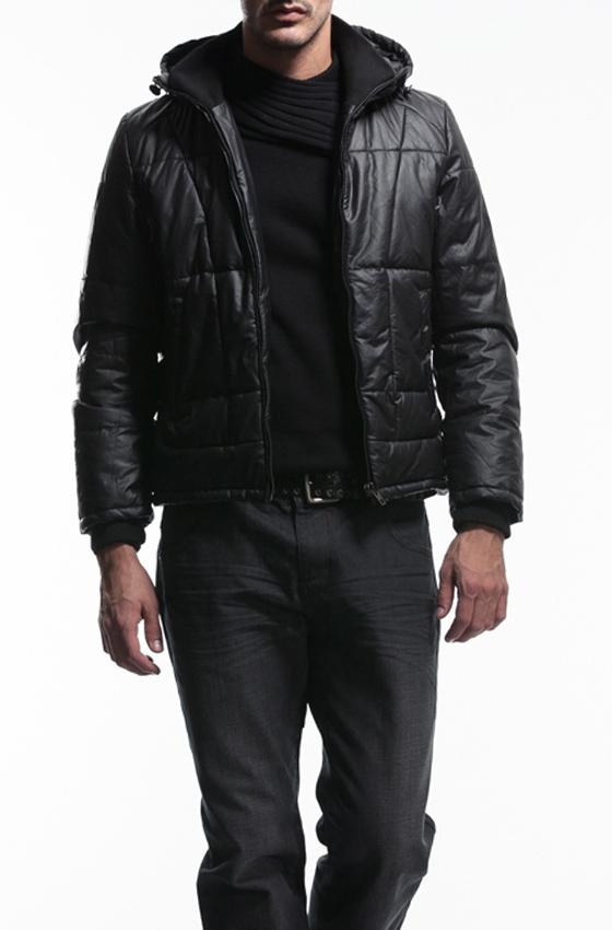 Мужская куртка «ISLUR»