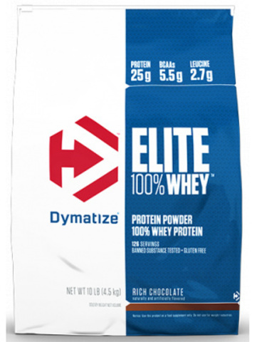 Протеин Dymatize Elite 100% Whey