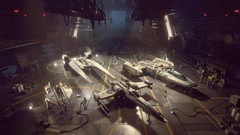 Star Wars: Squadrons (Xbox One/Series X, русские субтитры)